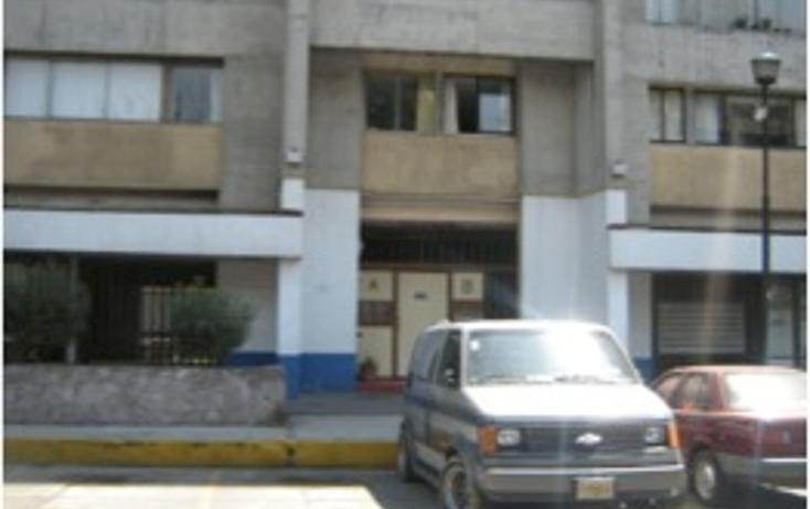 Foto de departamento en venta en  , nonoalco tlatelolco, cuauht?moc, distrito federal, 1527811 No. 08