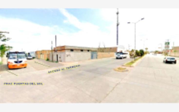 Foto de terreno habitacional en venta en  nonumber, 20 de noviembre, durango, durango, 1593200 No. 07
