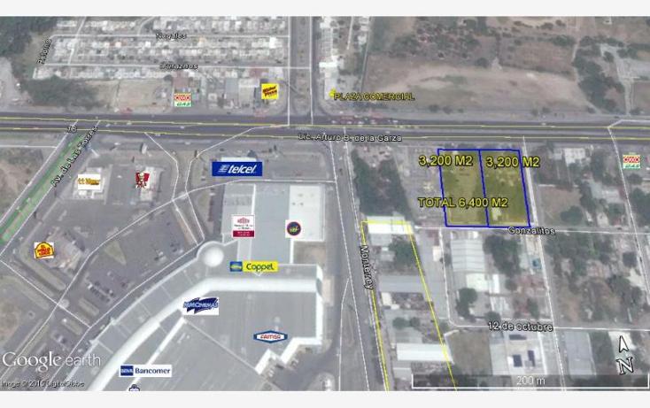 Foto de terreno comercial en venta en  nonumber, 20 de septiembre, juárez, nuevo león, 1470775 No. 01