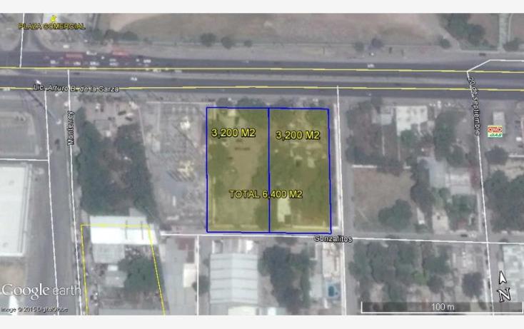 Foto de terreno comercial en venta en  nonumber, 20 de septiembre, juárez, nuevo león, 1470775 No. 02
