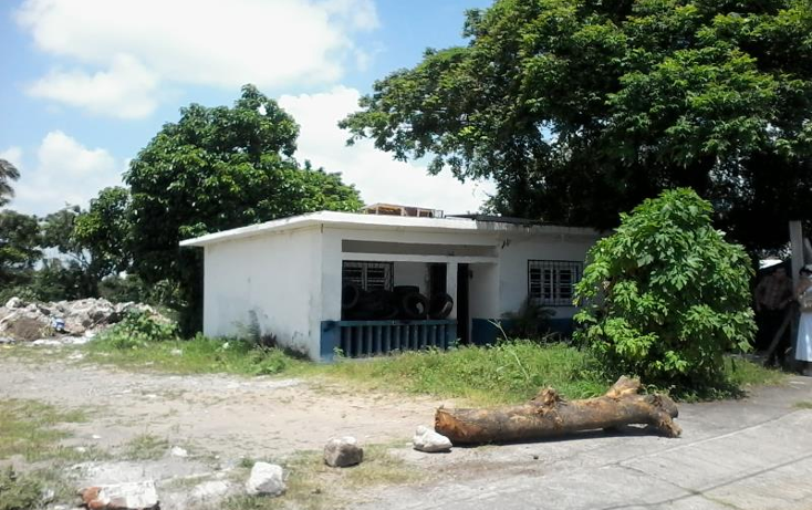 Foto de terreno habitacional en renta en  nonumber, 21 de abril, veracruz, veracruz de ignacio de la llave, 534832 No. 01