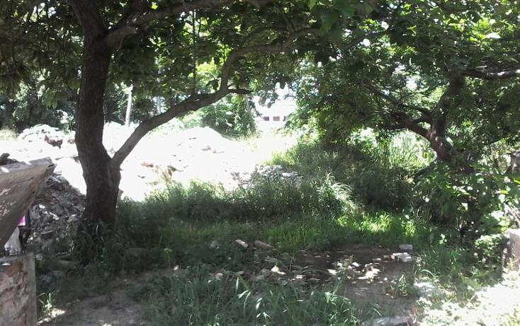 Foto de terreno habitacional en renta en  nonumber, 21 de abril, veracruz, veracruz de ignacio de la llave, 534832 No. 06