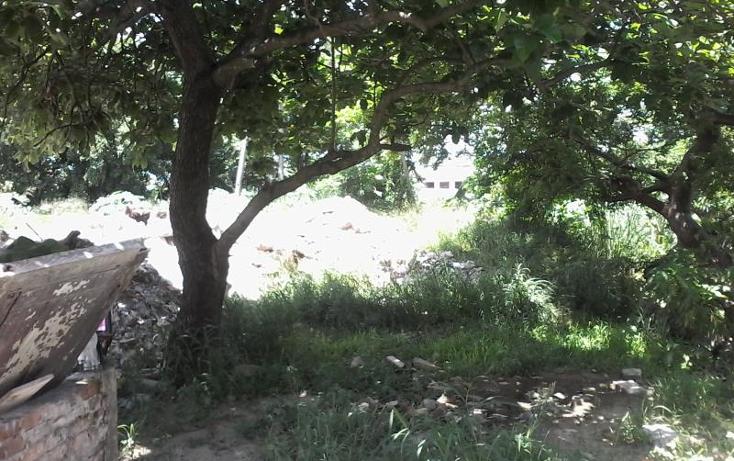 Foto de terreno habitacional en renta en  nonumber, 21 de abril, veracruz, veracruz de ignacio de la llave, 534832 No. 07
