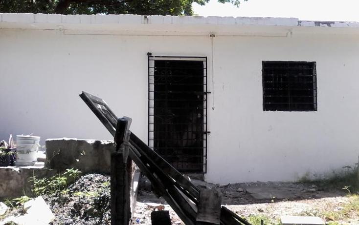 Foto de terreno habitacional en renta en  nonumber, 21 de abril, veracruz, veracruz de ignacio de la llave, 534832 No. 08