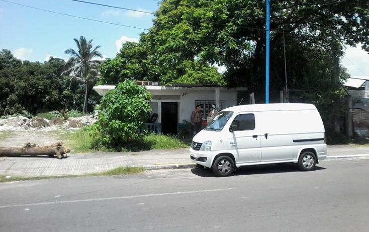 Foto de terreno habitacional en renta en  nonumber, 21 de abril, veracruz, veracruz de ignacio de la llave, 534832 No. 10