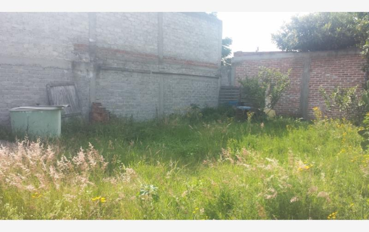 Foto de terreno habitacional en venta en  nonumber, 25 de diciembre, querétaro, querétaro, 1382721 No. 01