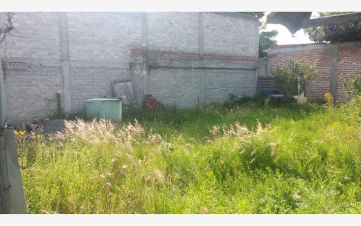 Foto de terreno habitacional en venta en  nonumber, 25 de diciembre, querétaro, querétaro, 1382721 No. 04