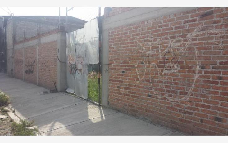 Foto de terreno habitacional en venta en  nonumber, 25 de diciembre, querétaro, querétaro, 1382721 No. 06