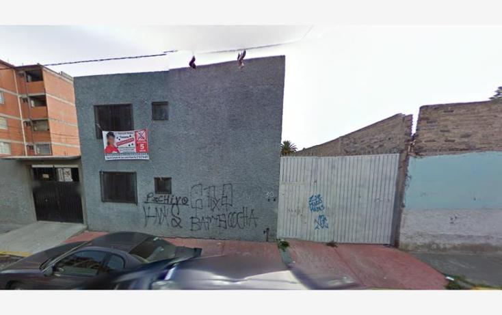 Foto de casa en venta en  nonumber, 25 de julio, gustavo a. madero, distrito federal, 1992892 No. 02