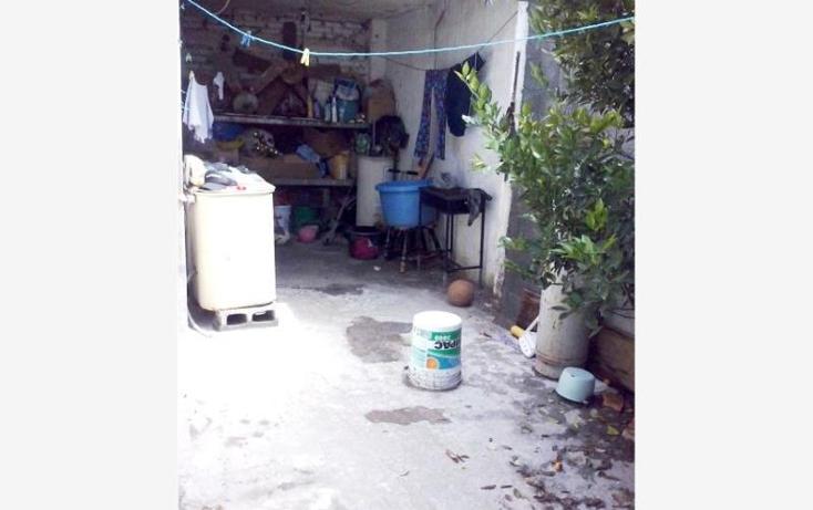 Foto de casa en venta en  nonumber, 26 de marzo 2o sect., saltillo, coahuila de zaragoza, 1565788 No. 08