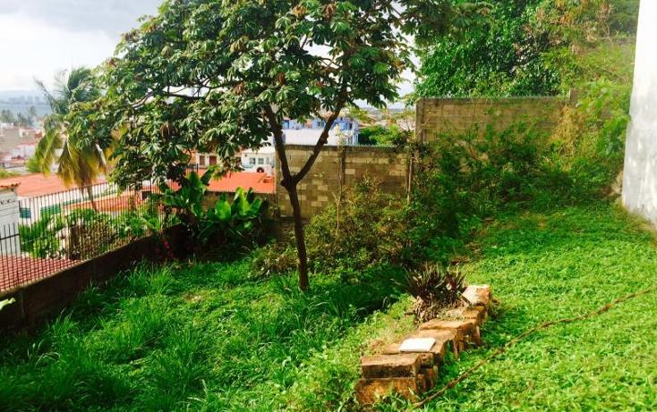 Foto de terreno habitacional en venta en  nonumber, 5 de diciembre, puerto vallarta, jalisco, 2039334 No. 01