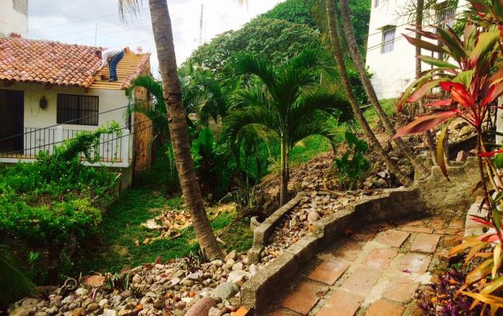 Foto de terreno habitacional en venta en  nonumber, 5 de diciembre, puerto vallarta, jalisco, 2039334 No. 06