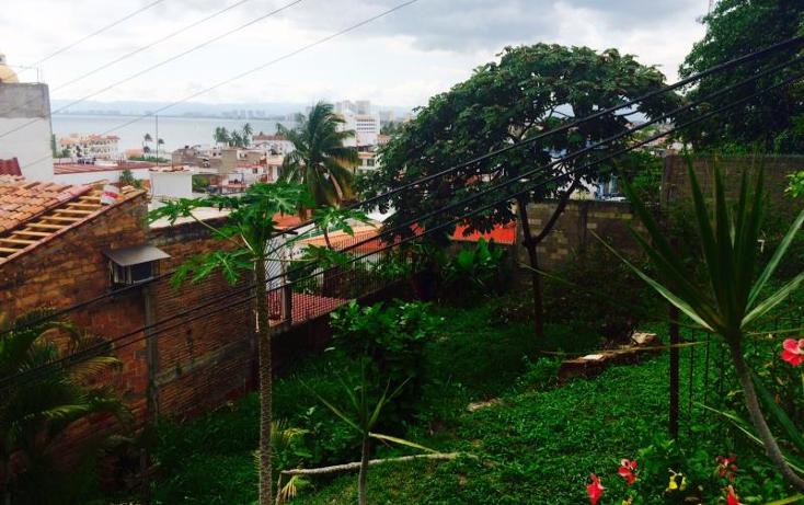 Foto de terreno habitacional en venta en  nonumber, 5 de diciembre, puerto vallarta, jalisco, 2039334 No. 08