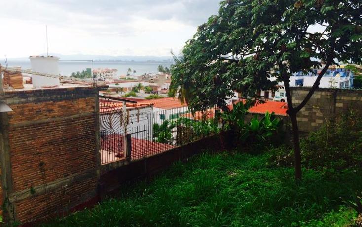 Foto de terreno habitacional en venta en  nonumber, 5 de diciembre, puerto vallarta, jalisco, 2039334 No. 09