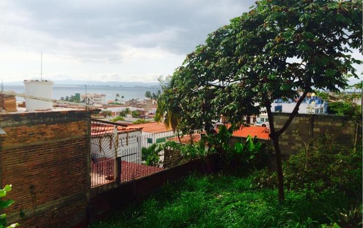 Foto de terreno habitacional en venta en  nonumber, 5 de diciembre, puerto vallarta, jalisco, 2039334 No. 12