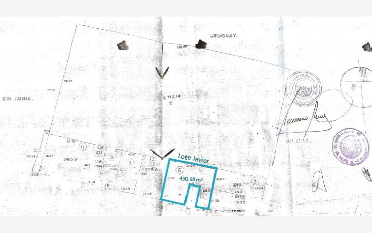 Foto de terreno habitacional en venta en  nonumber, 5 de diciembre, puerto vallarta, jalisco, 2039334 No. 20