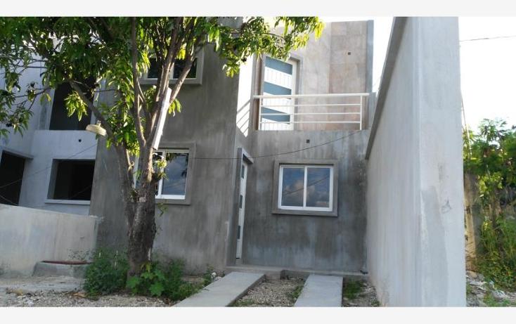 Foto de casa en venta en  nonumber, 6 de junio, tuxtla gutiérrez, chiapas, 2033462 No. 01