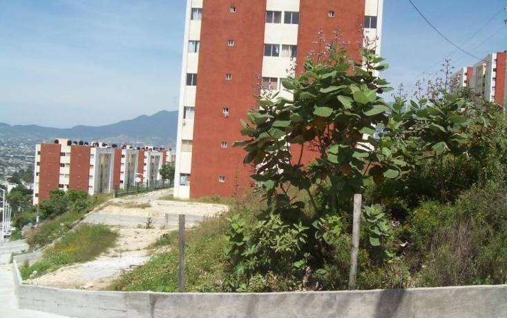 Foto de terreno habitacional en venta en  nonumber, 6a etapa infonavit fraccionamiento el rosario, san sebasti?n tutla, oaxaca, 1536536 No. 01