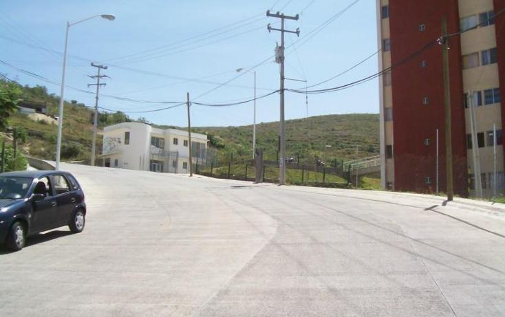Foto de terreno habitacional en venta en  nonumber, 6a etapa infonavit fraccionamiento el rosario, san sebasti?n tutla, oaxaca, 1536536 No. 03