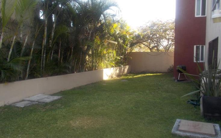 Foto de casa en renta en  nonumber, acapatzingo, cuernavaca, morelos, 377400 No. 15