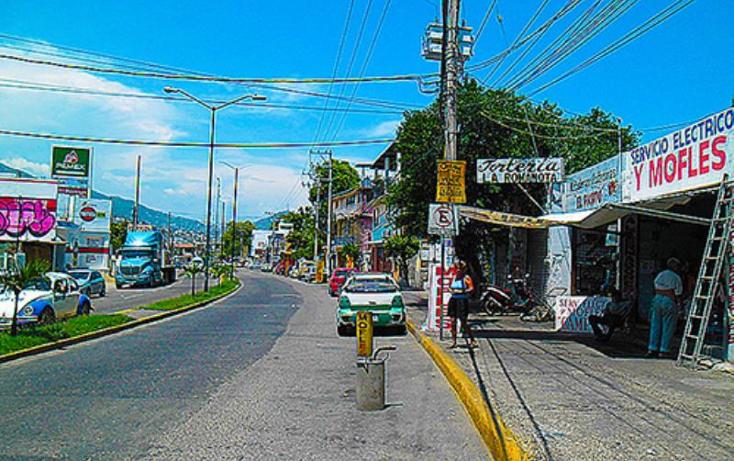 Foto de terreno habitacional en venta en  nonumber, acapulco de juárez centro, acapulco de juárez, guerrero, 1377865 No. 02