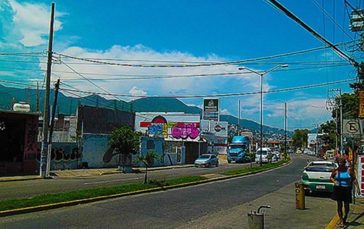 Foto de terreno habitacional en venta en  nonumber, acapulco de juárez centro, acapulco de juárez, guerrero, 1377865 No. 03