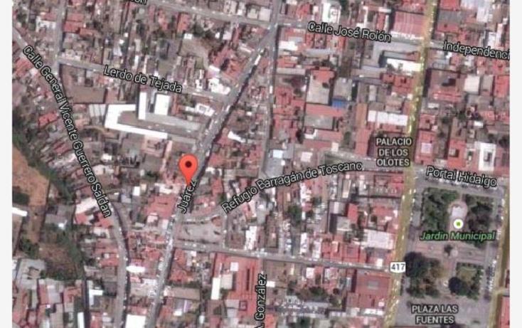 Foto de terreno habitacional en venta en  nonumber, acayuca, zapotl?n de ju?rez, hidalgo, 729315 No. 01