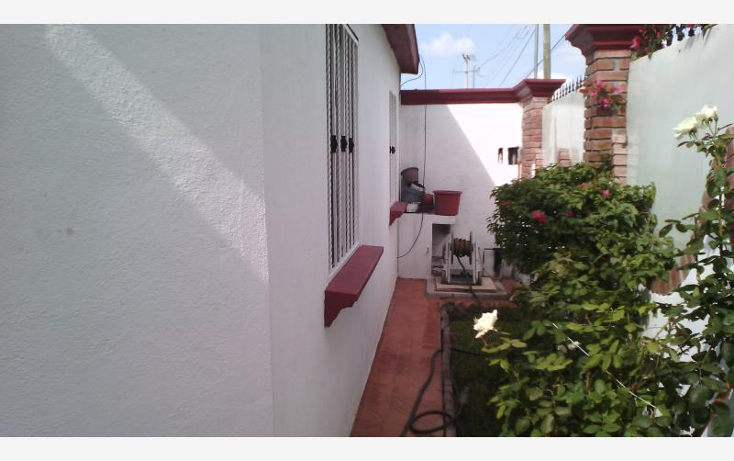 Foto de casa en venta en  nonumber, acueducto, saltillo, coahuila de zaragoza, 1598880 No. 02