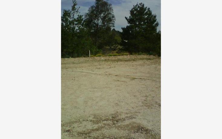 Foto de terreno habitacional en venta en  nonumber, aculco de espinoza, aculco, méxico, 672421 No. 03