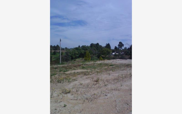 Foto de terreno habitacional en venta en  nonumber, aculco de espinoza, aculco, méxico, 672421 No. 04