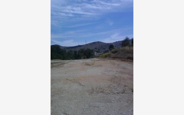Foto de terreno habitacional en venta en  nonumber, aculco de espinoza, aculco, méxico, 672421 No. 05