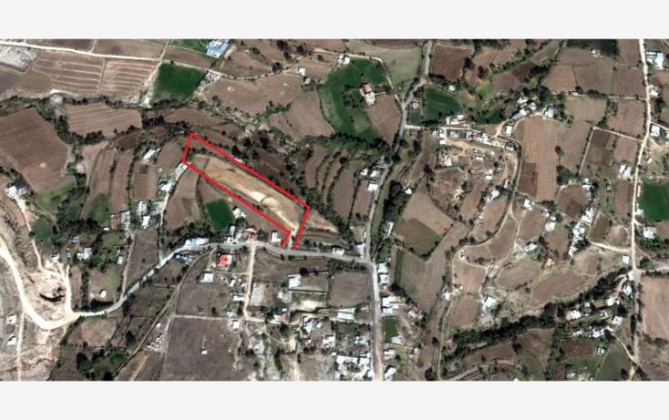 Foto de terreno habitacional en venta en  nonumber, aculco de espinoza, aculco, méxico, 672421 No. 08