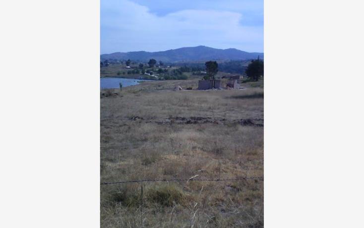 Foto de terreno habitacional en venta en  nonumber, aculco de espinoza, aculco, m?xico, 672613 No. 01