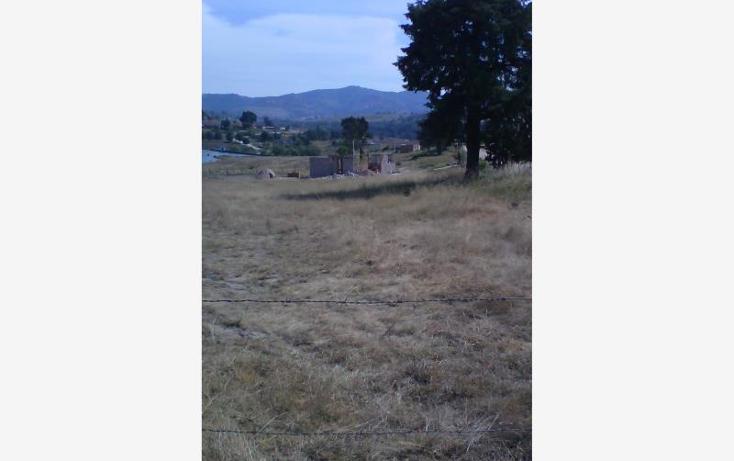 Foto de terreno habitacional en venta en  nonumber, aculco de espinoza, aculco, m?xico, 672613 No. 03
