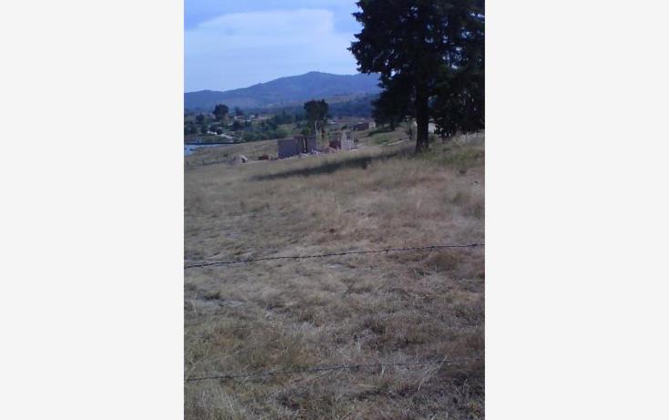 Foto de terreno habitacional en venta en  nonumber, aculco de espinoza, aculco, m?xico, 672613 No. 05