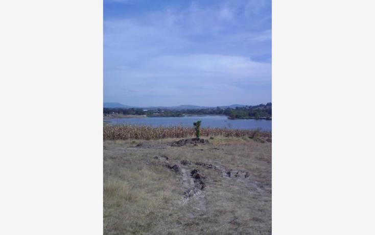 Foto de terreno habitacional en venta en  nonumber, aculco de espinoza, aculco, m?xico, 672613 No. 06
