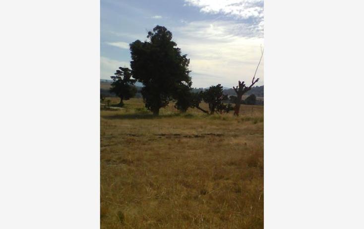 Foto de terreno habitacional en venta en  nonumber, aculco de espinoza, aculco, m?xico, 672613 No. 07