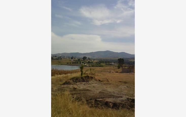 Foto de terreno habitacional en venta en  nonumber, aculco de espinoza, aculco, m?xico, 672613 No. 08