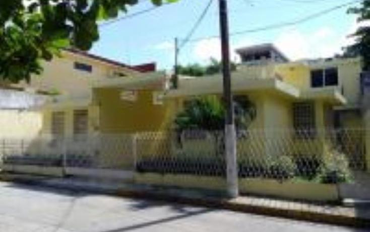 Foto de casa en renta en  nonumber, adolfo lopez mateos, centro, tabasco, 1724574 No. 01