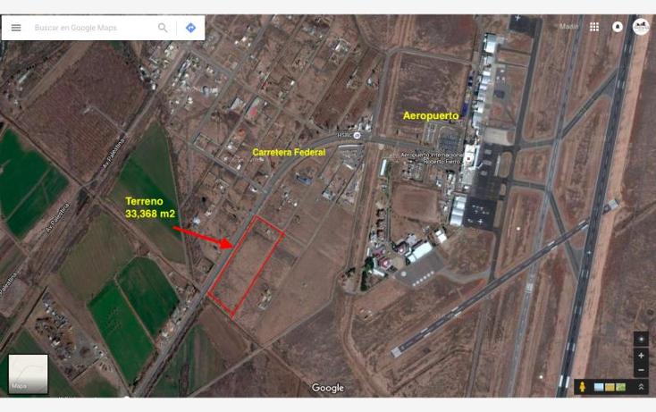 Foto de terreno comercial en venta en  nonumber, aeropuerto, chihuahua, chihuahua, 1934658 No. 01