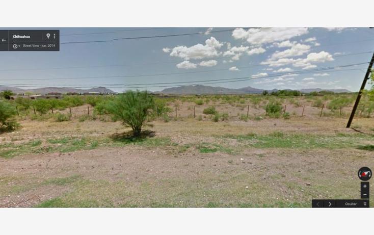 Foto de terreno comercial en venta en  nonumber, aeropuerto, chihuahua, chihuahua, 1934658 No. 03