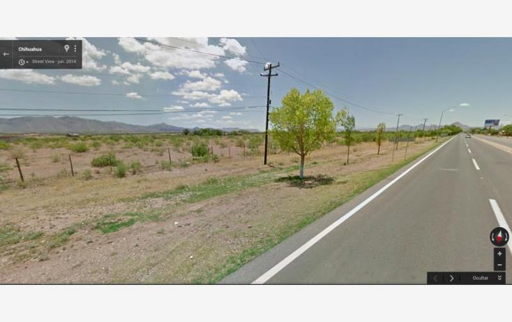 Foto de terreno comercial en venta en  nonumber, aeropuerto, chihuahua, chihuahua, 1934658 No. 04