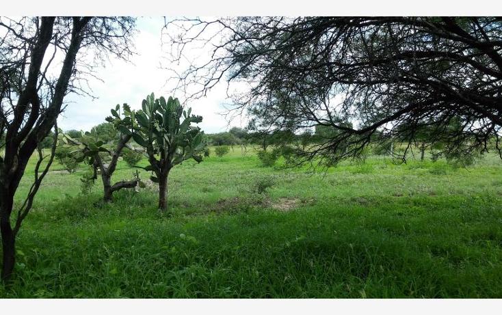 Foto de terreno habitacional en venta en  nonumber, agostaderito, aguascalientes, aguascalientes, 1994148 No. 04