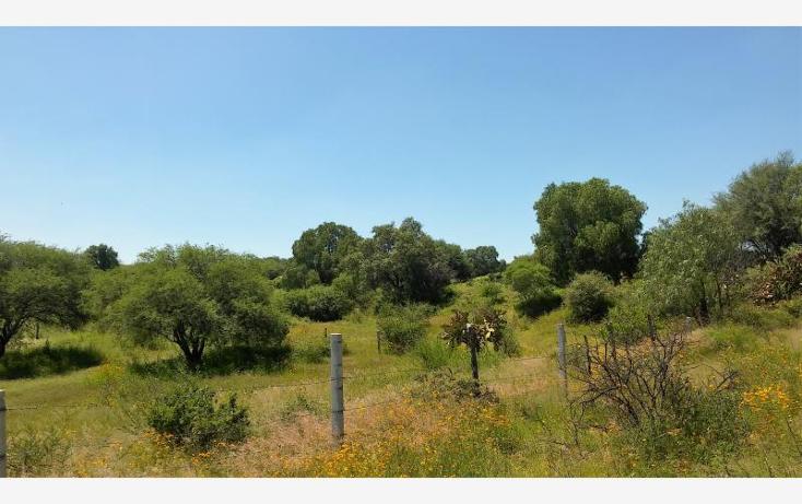 Foto de terreno habitacional en venta en  nonumber, agostaderito, aguascalientes, aguascalientes, 1994148 No. 07