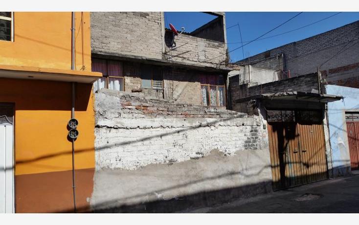 Foto de casa en venta en  nonumber., agrícola pantitlan, iztacalco, distrito federal, 1581454 No. 01