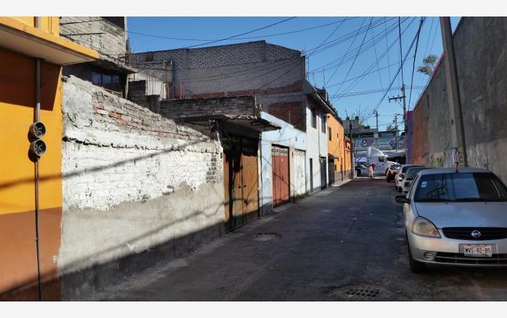 Foto de casa en venta en  nonumber., agrícola pantitlan, iztacalco, distrito federal, 1581454 No. 02
