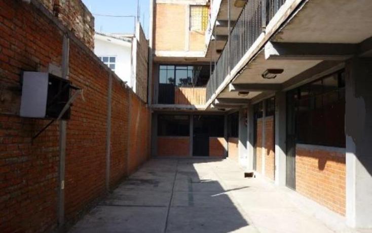 Foto de edificio en venta en  nonumber., agrícola pantitlan, iztacalco, distrito federal, 761575 No. 01
