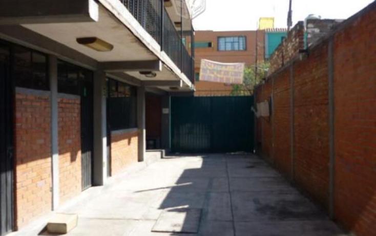 Foto de edificio en venta en  nonumber., agrícola pantitlan, iztacalco, distrito federal, 761575 No. 02