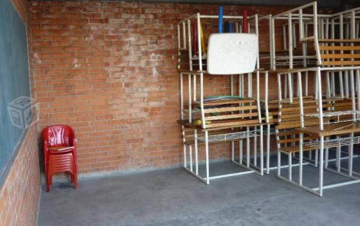 Foto de edificio en venta en  nonumber., agrícola pantitlan, iztacalco, distrito federal, 761575 No. 05