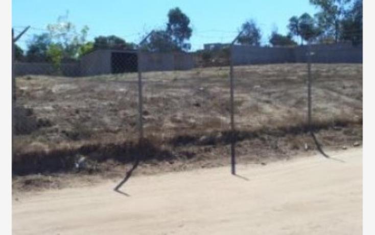 Foto de terreno habitacional en venta en  nonumber, aguajito, ensenada, baja california, 882447 No. 06